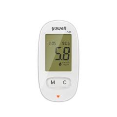 家用电子血糖仪