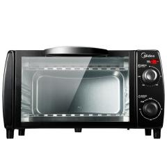 多功能电烤箱家用烘焙小烤箱控温迷你