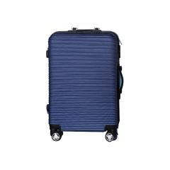 铝框拉杆箱万向轮密码旅行箱子20/22寸行李箱女登机箱男24寸