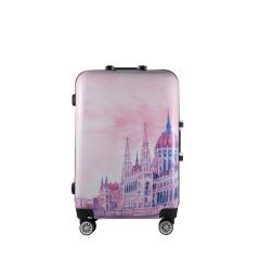 万向轮拉杆箱20寸男女旅游箱密码旅行登机箱包24皮箱子22行李拉箱
