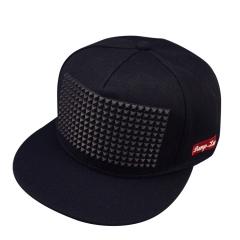 棒球帽嘻哈帽可定logo