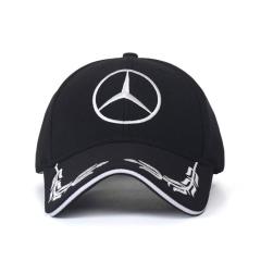 汽车4S礼品广告帽 可定制LOGO