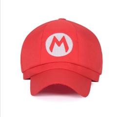 广告帽儿童成人帽可定制logo
